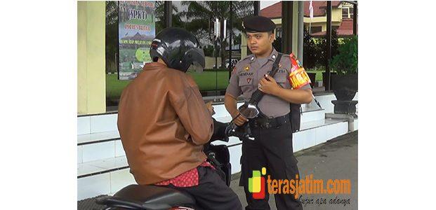Tahanan Kabur, Polisi Perketat Penjagaan