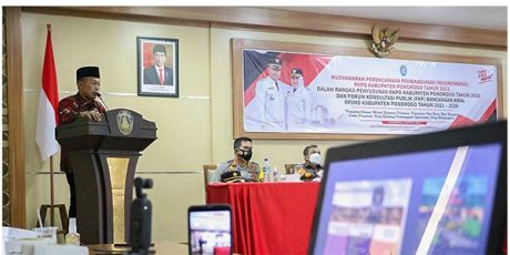 Sektor Pertanian dan Pariwisata, Jadi Fokus Pemulihan Ekonomi Ponorogo di Tahun 2022