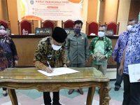Fokus Tangani Pandemi, Rencana Pembentukan 2 Kecamatan Baru di Ponorogo Ditangguhkan