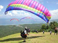 Porprov Jatim 2019, Tuban Siapkan Venues Untuk Cabor Paralayang