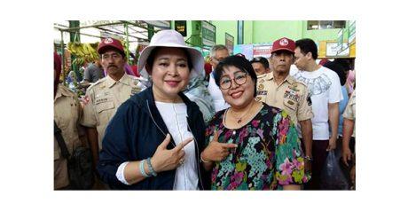 Pose 2 Jari dengan Titiek Soeharto, Oknum PNS di Pemkot Malang Dipanggil Bawaslu