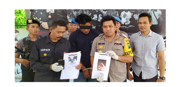 Posting SARA di Facebook, Pria Asal Watuagung Trenggalek Dipenjara