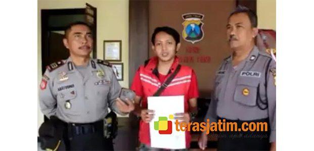 Posting Tulisan Tentang Gempa, Pemilik Akun Facebook di Situbondo Dipanggil Polisi