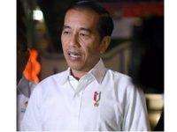 Presiden Ajak Awasi KPK Agar Tetap Kuat Berantas Korupsi