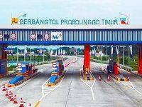 Presiden Resmikan Tol Pasuruan-Probolinggo (Paspro)