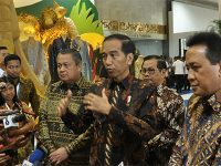 Jokowi Akan Segera Umumkan Nama Menteri di Kabinet Periode Keduanya