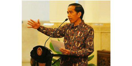 Presiden Menilai, Panggung Politik Indonesia Didominasi Oleh Jiwa Yang Kosong