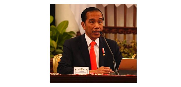 Presiden Putuskan Ibu Kota Negara Pindah ke Kalimantan Timur