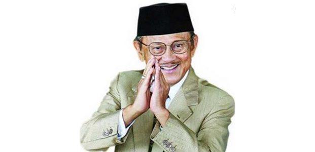 Presiden RI ke-3 Tutup Usia, Bangsa Indonesia Berkabung Selama 3 Hari