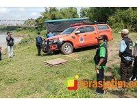 Pria Yang Loncat dari Jembatan Glendeng Tuban, Belum Ditemukan