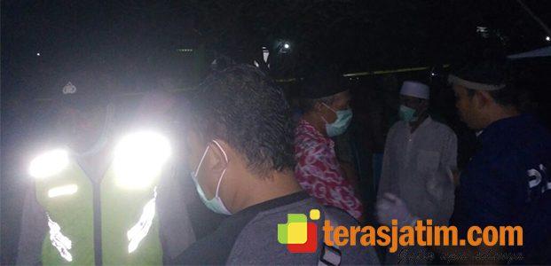 Pria di Ngadiluwih Kediri Ditemukan Tewas Membusuk di Rumahnya
