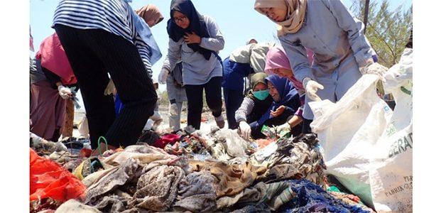 Prihatin Sampah Plastik, 4 Mahasiswi di Surabaya Dirikan Komunitas Nowaste