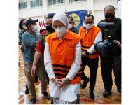 Ketua KPK: Kebijakan Bupati Probolinggo 'Disetir' Suaminya