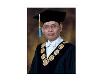 Prof Nasih Kembali Terpilih Jadi Rektor Unair Periode 2020-2025