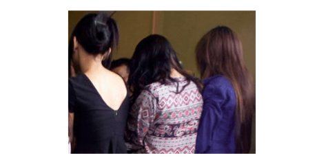 Prostitusi Online di Madiun Dibongkar, 3 Perempuan Cantik dan Seorang Germo Ditangkap