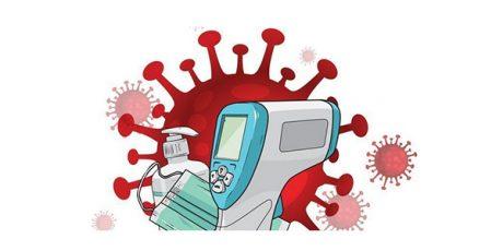 Protokol Kesehatan Ketat Pada Daerah Penyelenggara Pilkada