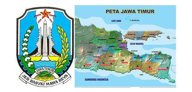 Provinsi Jatim Resmi Dinyatakan Bebas dari Daerah Tertinggal