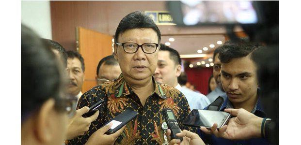 Puluhan Anggota DPRD Kota Malang Berurusan dengan KPK, Mendagri Siapkan Diskresi