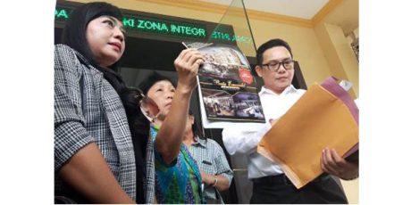 Rahmawati Soekarno Putri Dilaporkan ke Polisi Atas Dugaan Penipuan