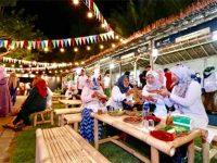 Rangkaian Hari Jadi ke-248, Banyuwangi Gelar Festival Kuliner Khas Lokal