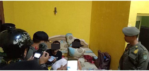 Razia Gabungan di Lumajang, 3 Pasangan Mesum Diciduk di Sejumlah Hotel