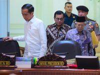 Reformasi Birokrasi, Eselon IV di Kementrian Akan Dipangkas