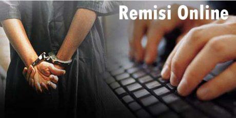 Persempit Mafia Remisi, Dirjen Pemasyarakatan Terbitkan Remisi Online