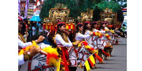 Orientasi Nilai Seni dalam Reyog Ponorogo berdasarkan Pancasila (Memperingati Hari Pancasila, 1 Juni)