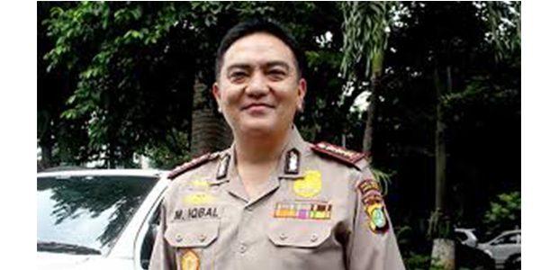 Rotasi di Jajaran Polda Jatim, Kapolrestabes Surabaya Promosi Bintang Satu