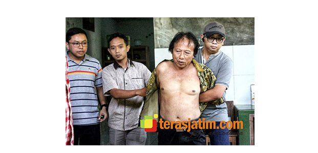 2 Tahun Buron, Mantan Anggota DPRD Pacitan Ditangkap Kejaksaan