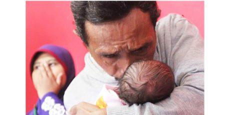 Rumah Sakit Bantah Tahan Bayi Mutmainah