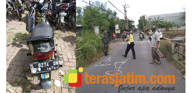 Jadi Korban Tabrak Lari, Pegawai TNI AL Tewas di Lokasi