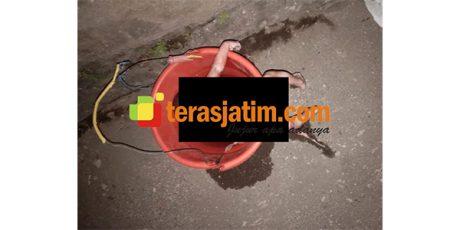 Diduga Sengaja Dibuang, Mayat Bayi Ditemukan Mengapung di Sungai
