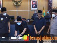 Fraksi DPRD Soroti Kurang Cermatnya Penganggaran dan Layanan Digital Pemkab Sidoarjo