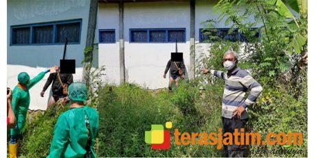 Pria asal Jombang Ditemukan Tewas Tergantung di Gelang Sidoarjo