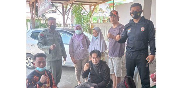 Berniat Cari Kerja, Wanita asal Jombang Disekap Biro Jasa Penyalur Tenaga Kerja