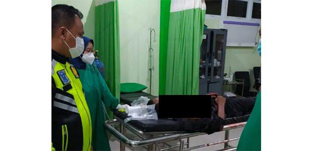Pulang Nonton Balap Liar, Pemuda di Sidoarjo Tewas Ditusuk
