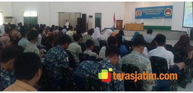 SMA Taruna Nusantara Gelar Sosialisasi Penerimaan Siswa Baru di Surabaya
