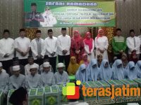 Safari Ramadhan di Bangkalan, Danrem Bhaskara Jaya Ajak Seluruh Pihak Saling Bersinergi