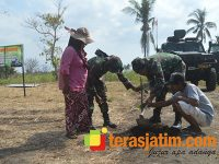Sambil Tingkatkan Profesionalitas, Armed 12/Divif Kostrad Gelar Green Army Ecercise