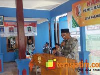 Sambut Desa Digital, Cakades Karangan Bojonegoro Akan Pasang WiFi di Penjuru Desa
