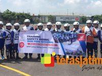 Sambut Hari Pers Nasional, MPM Ajak Jurnalis Pelatihan Safety Riding