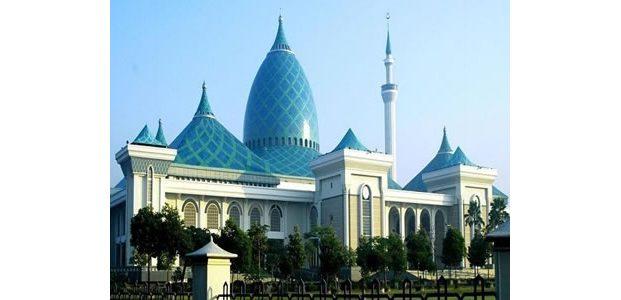 Tabligh Akbar Sambut Ramadan, MAS Hadirkan Tuan Guru Bajang