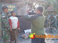 Kapendam Brawijaya: Satgas Penerangan Harus Mampu Beri Informasi ke Masyarakat