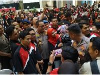 Satukan Visi Untuk 'Jogo Jawa Timur', Polda Jatim Undang Warganet