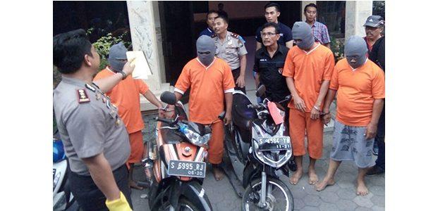 Sebabkan Korban Tewas, 2 Debt Collector di Mojokerto Terancam Hukuman Penjara 7 Tahun