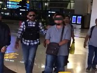 Unggah Ujaran Provokatif di Medsos, Seorang Pilot Ditangkap di Surabaya