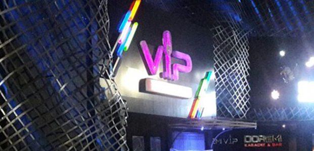 Diduga Sediakan Striptis dan Layanan Plus, Sebuah Karaoke di Malang Digerebek Polisi