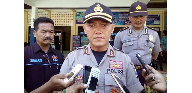 Sejak Januari 2017, Polres Sumenep Sudah Tangkap 7 Tersangka Kasus Pembunuhan