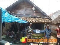 Sejumlah Rumah Tak Layak Huni di Brondong Lamongan Akan Direnovasi